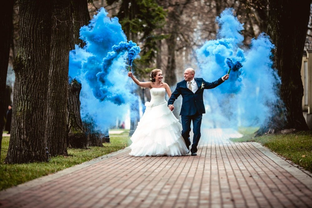 Советы по свадебной фотососессии