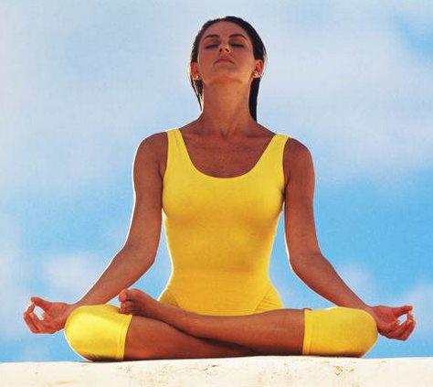 Духовная часть похудения