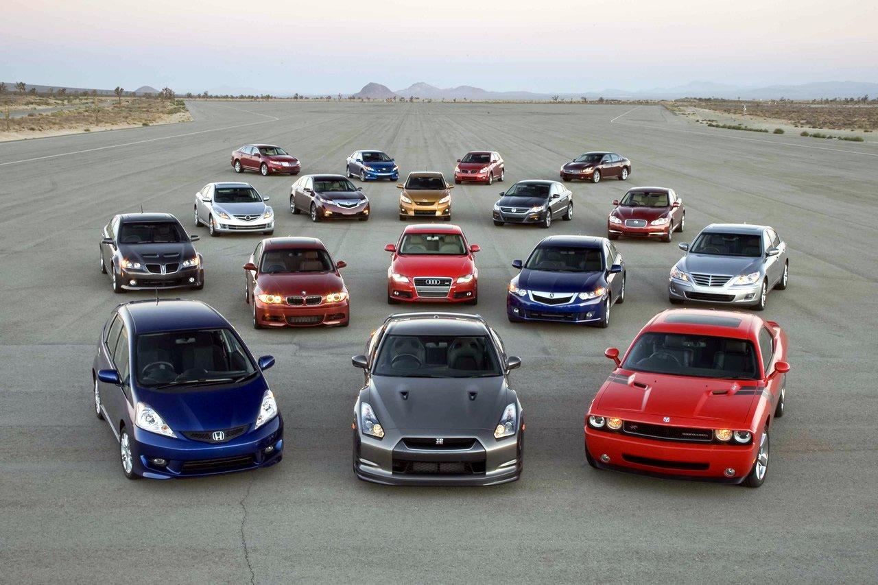 Автомобили   так ли они важны?