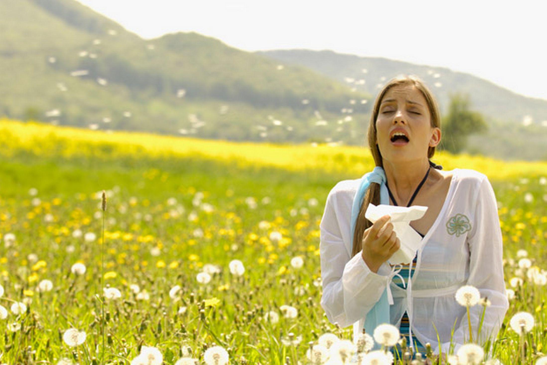 Как бороться с сезонной аллергией