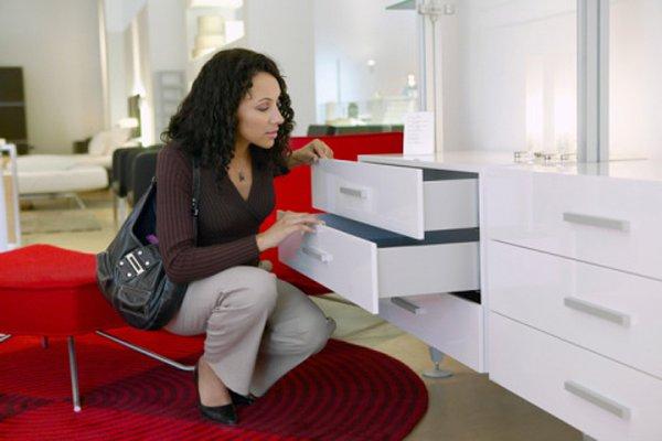 Критерии выбора мебели для дома и офиса