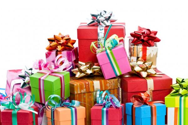 Подходящий подарок
