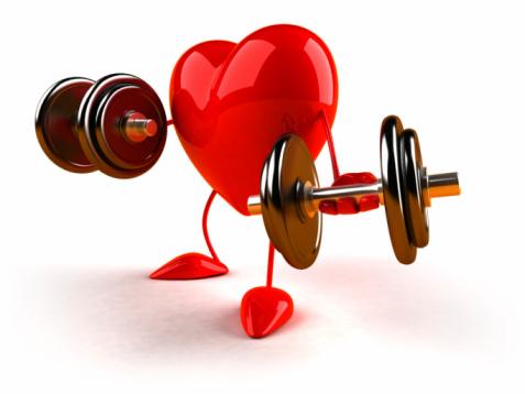Укрепление сердца народными методами