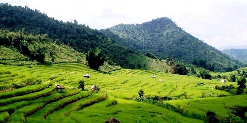 Северный Таиланд для туристов