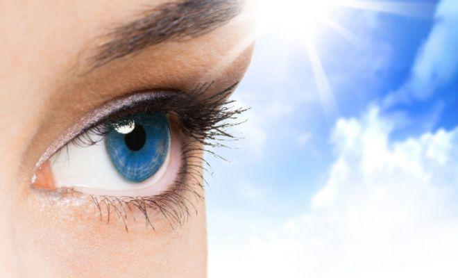 Как поддерживать зрение?