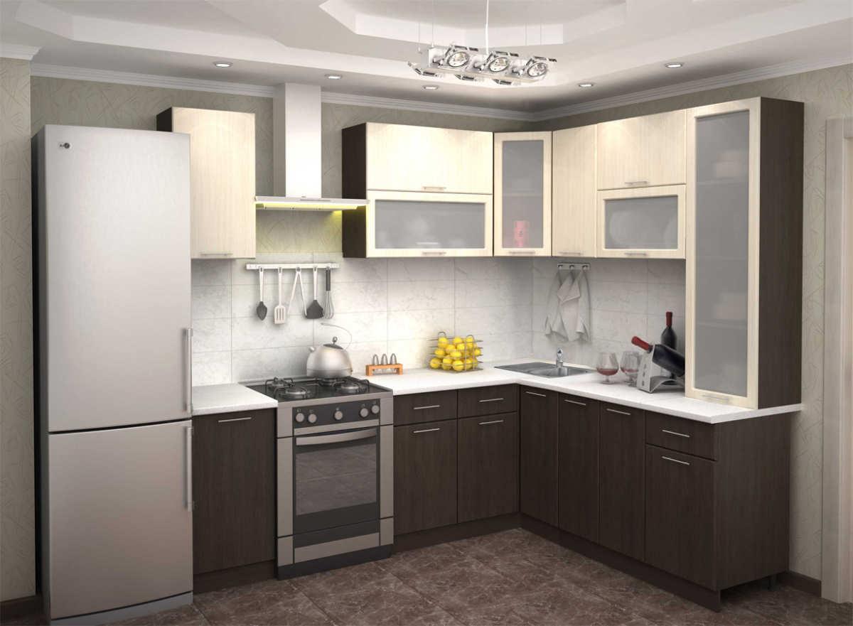 Надежная кухонная поверхность