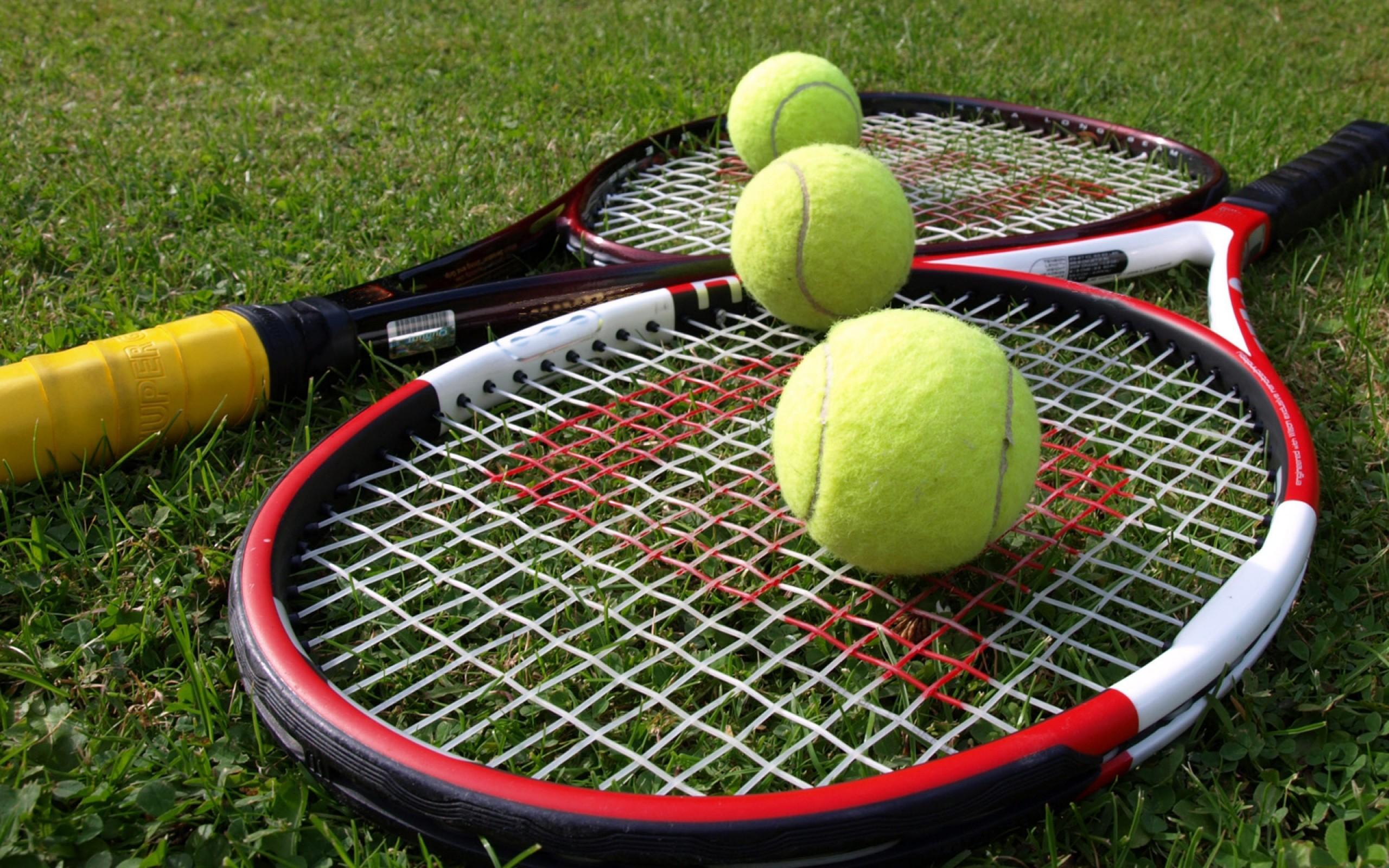 Занятия большим теннисом: идеальная фитнес нагрузка