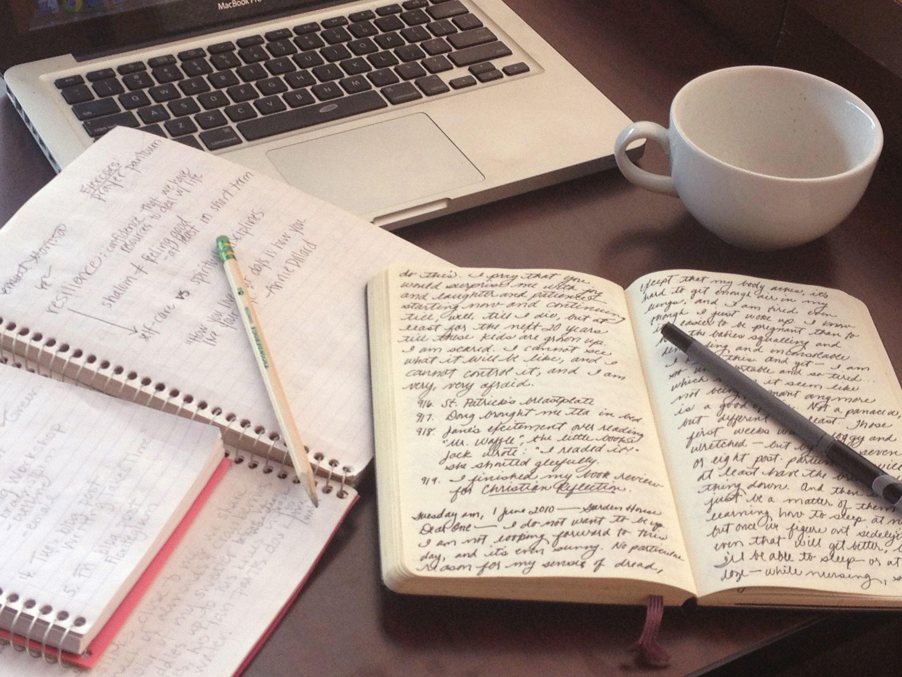 Как написать роман   начало написания