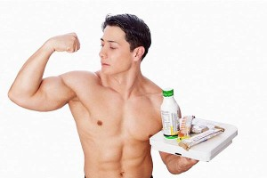 Специализированное спортивное питание – успех любого спортсмена