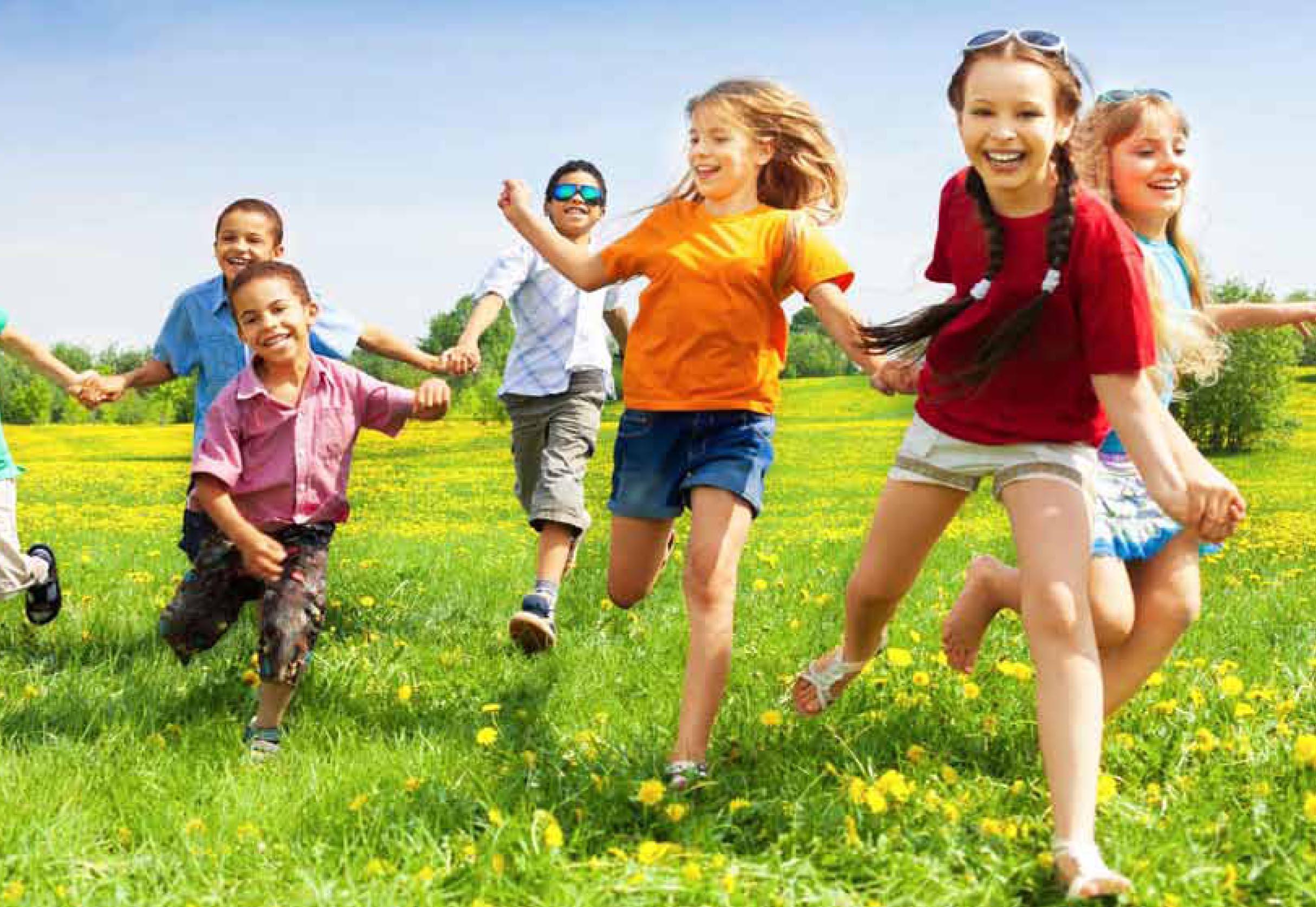 Детский лагерь в Москве – спорт и полноценный отдых