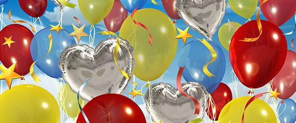 Воздушные шары: Виды и их особенности