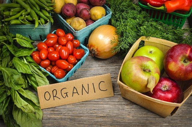 Польза натуральных продуктов питания