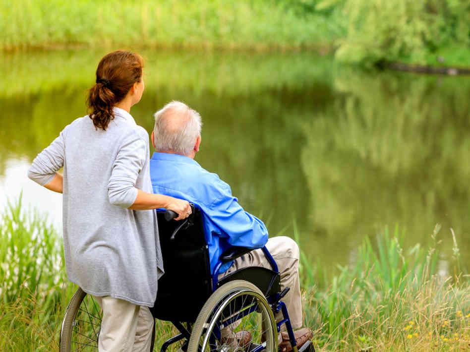 Советы по выбору пансионата для пожилых людей