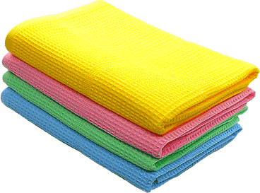 Кухонное полотенце – неотъемлемым аксессуар на Вашей кухни
