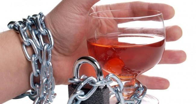 Как избавиться от алкогольной зависимости?