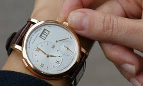 Швейцарские часы — эталон качества